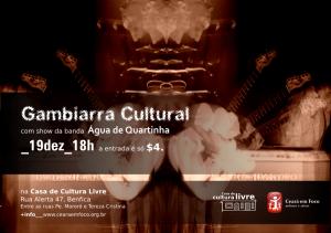 Gambiarra Cultural